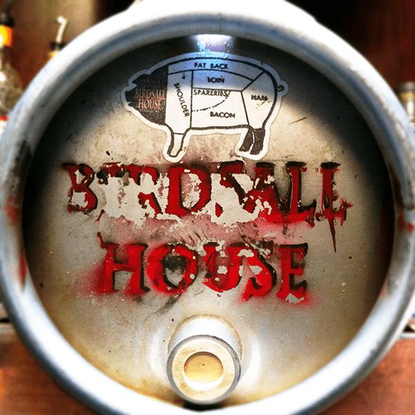 Birdsall House